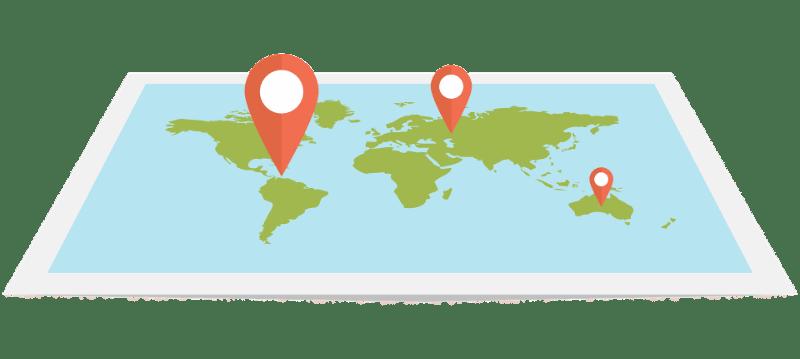 lokalizacija proizvoda i usluga