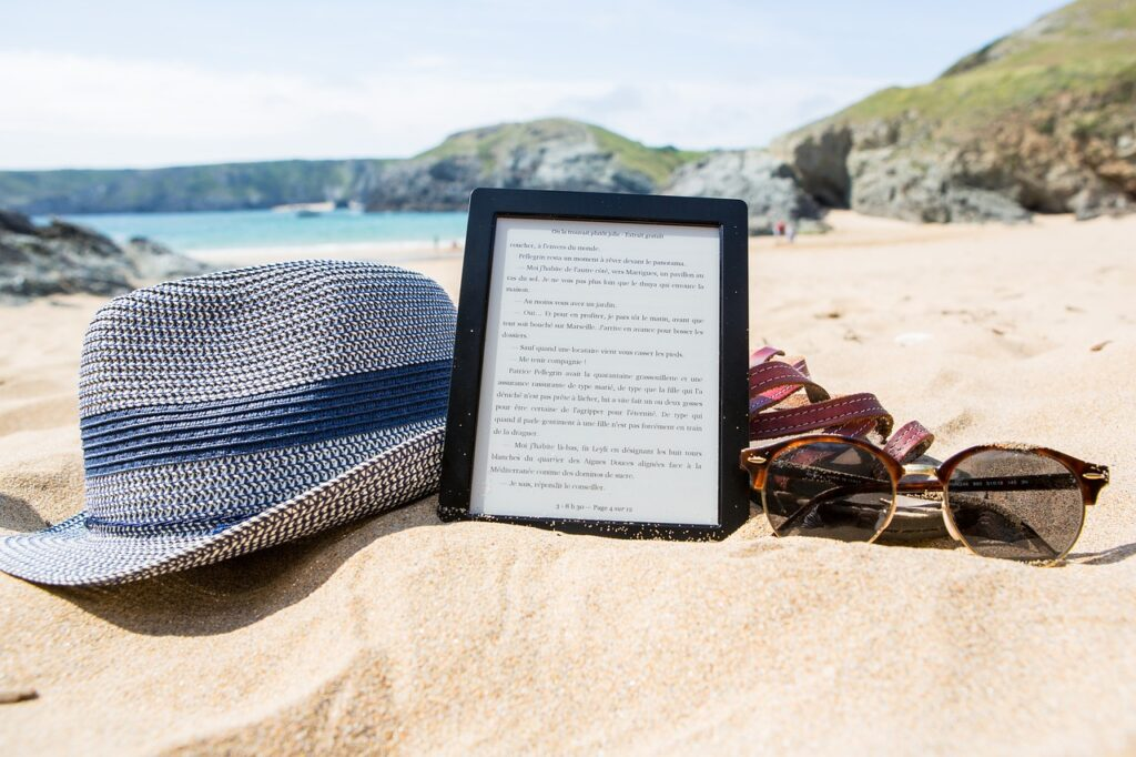 Prevoditeljske preporuke za čitanje na plaži