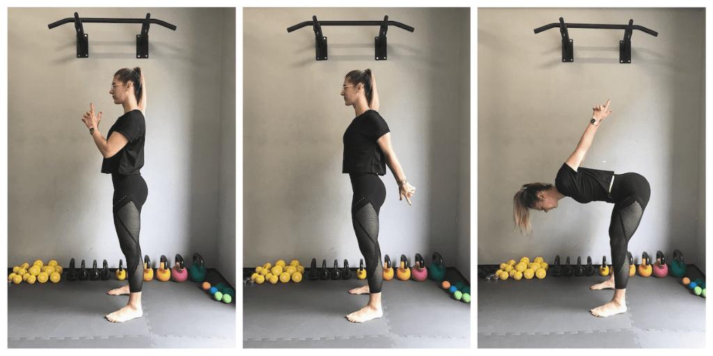 Vježbe za istezanje ramena