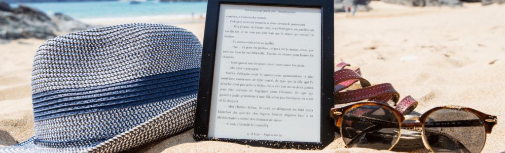 Što čitati na plaži ovoga ljeta?