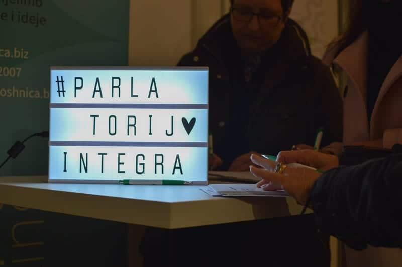 Prvi Parlatorij - druženje prevoditelja