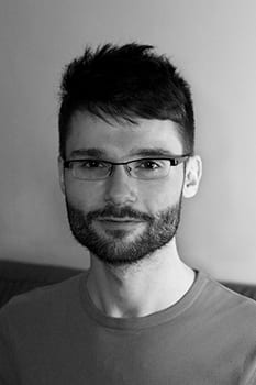 Prevoditelj i lektor Mislav Grujić