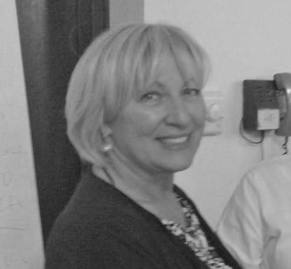 Ivana Bendow, prof.