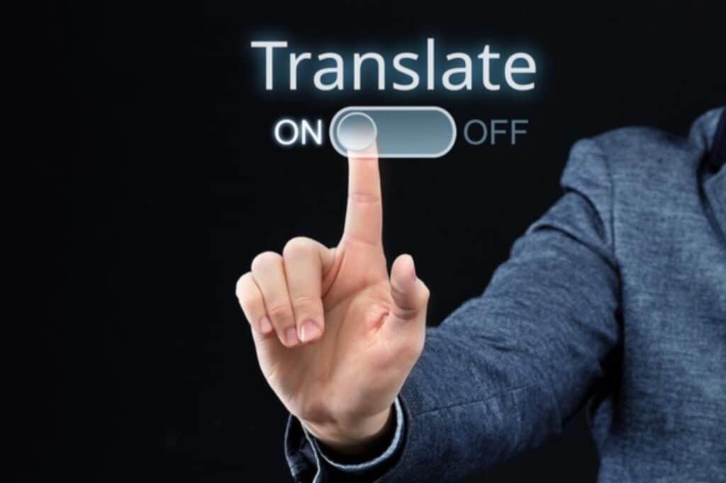 Budućnost prevoditeljskog posla - strojno prevođenje